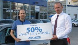 Spokojní zákazníci - Marek Zathurecký, Bratislava